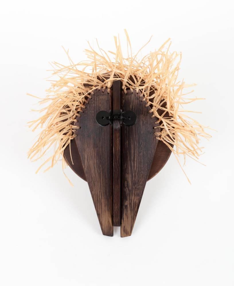 masque, design, vente ©  ©Hugo Miserey