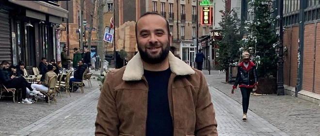 Ismael Saidi publie, en ce debut d'annee, un ouvrage (aux editions Autrement) en forme de plaidoyer contre le separatisme.
