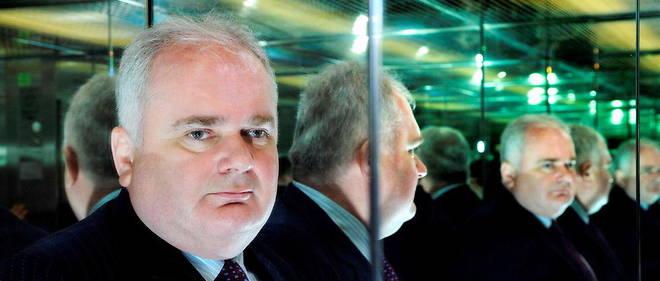 Matthias Warnig, Vorstandsvorsitzender der Nord Stream AG, ist ein enger Freund von Wladimir Putin.