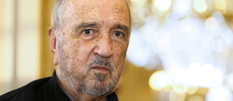 Mort de Jean-Claude Carriere, un conteur entre cinema et litterature