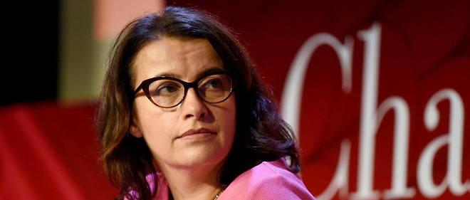 << Cette fois, le debat semble devenir : peut-on [battre Marine Le Pen] ? Et je trouve cela vertigineux comme acceptation d'une defaite annoncee >>, a denonce Cecile Duflot. (Photo d'illustration)