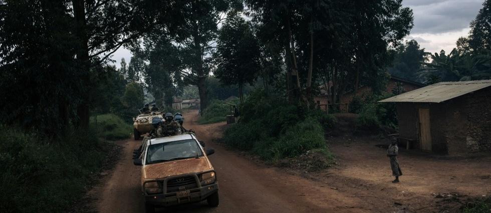 RDC: l'ambassadeur d'Italie tue dans une attaque dans l'Est