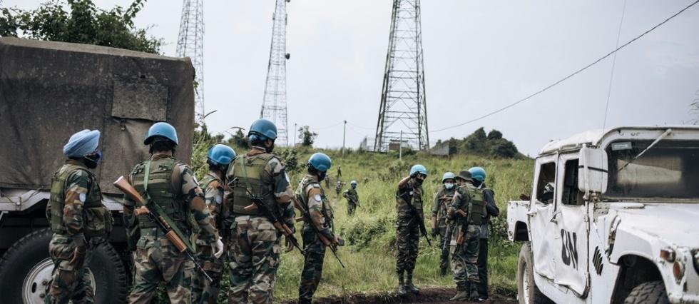 les rebelles hutus rwandais accusent les armees congolaise et rwandaise
