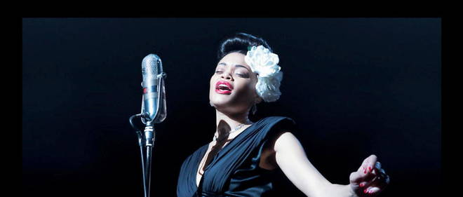 Andra Day ressuscite Billie Holliday