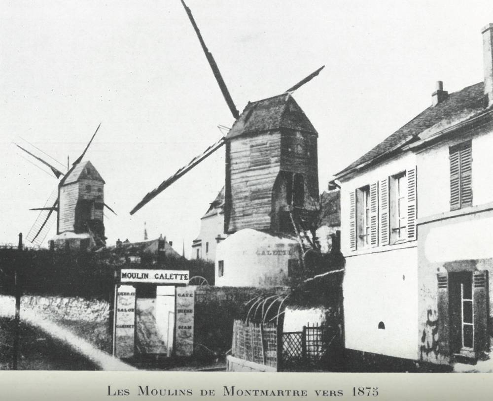 moulin ©  Sotheby's