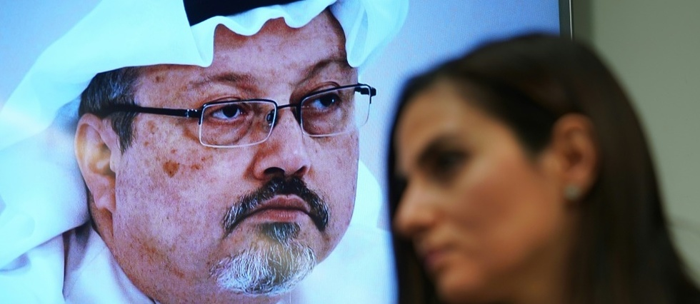 Meurtre de Khashoggi: Washington accuse le prince saoudien, mais ne le sanctionne pas
