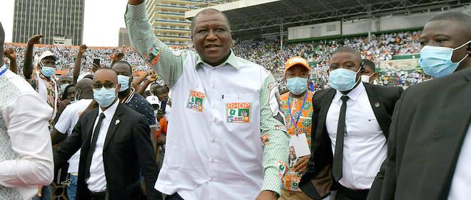Côte d'Ivoire – Hamed Bakayoko : « Il est parti trop tôt » - Le Point