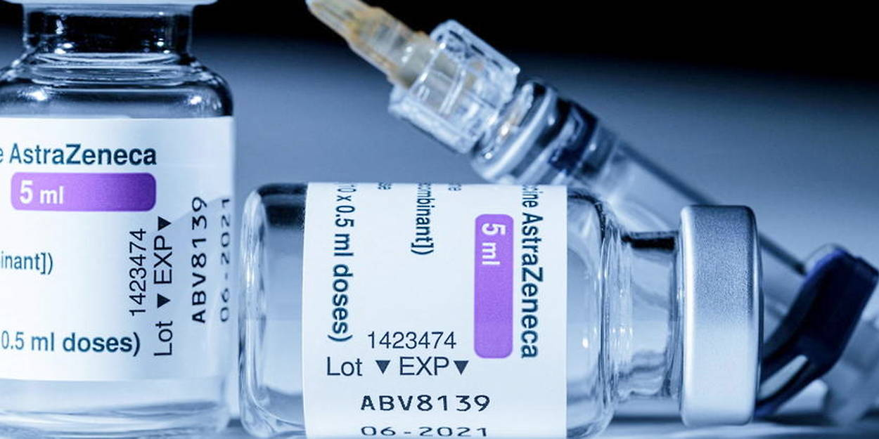 Covid-19 : les pays dans lesquels le vaccin AstraZeneca est suspendu - Le  Point