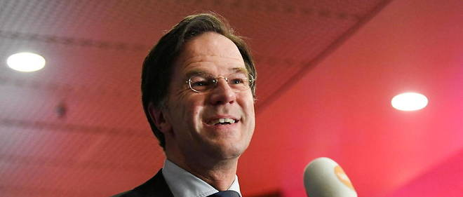 Mark Rutte a assure avoir << de l'energie pour encore 10 ans >>.