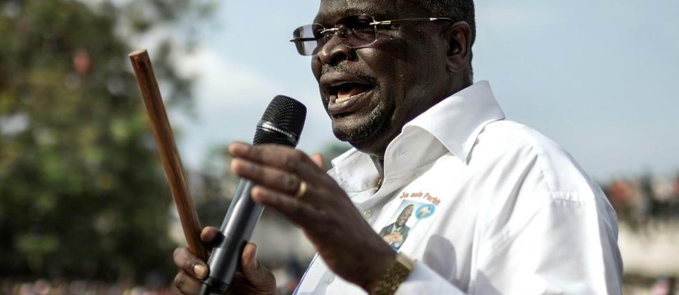 Congo: la mort de l'opposant Kolelas conforte le pouvoir absolu de Sassou Nguesso