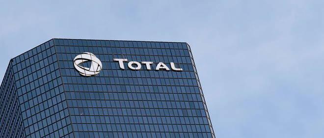 Total rencontre de serieuses difficultes au Mozambique et en Birmanie.