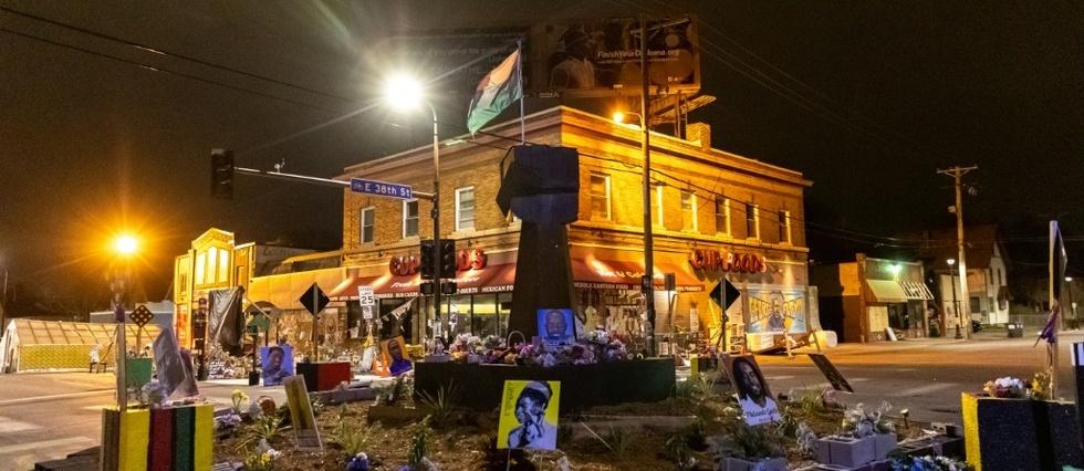 Un temoin-cle de la mort de George Floyd ne veut pas etre entendu au proces