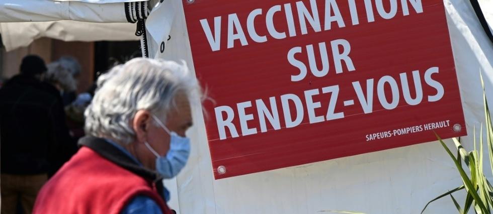 Pandemie: la vaccination connait des rates, contaminations record en Inde