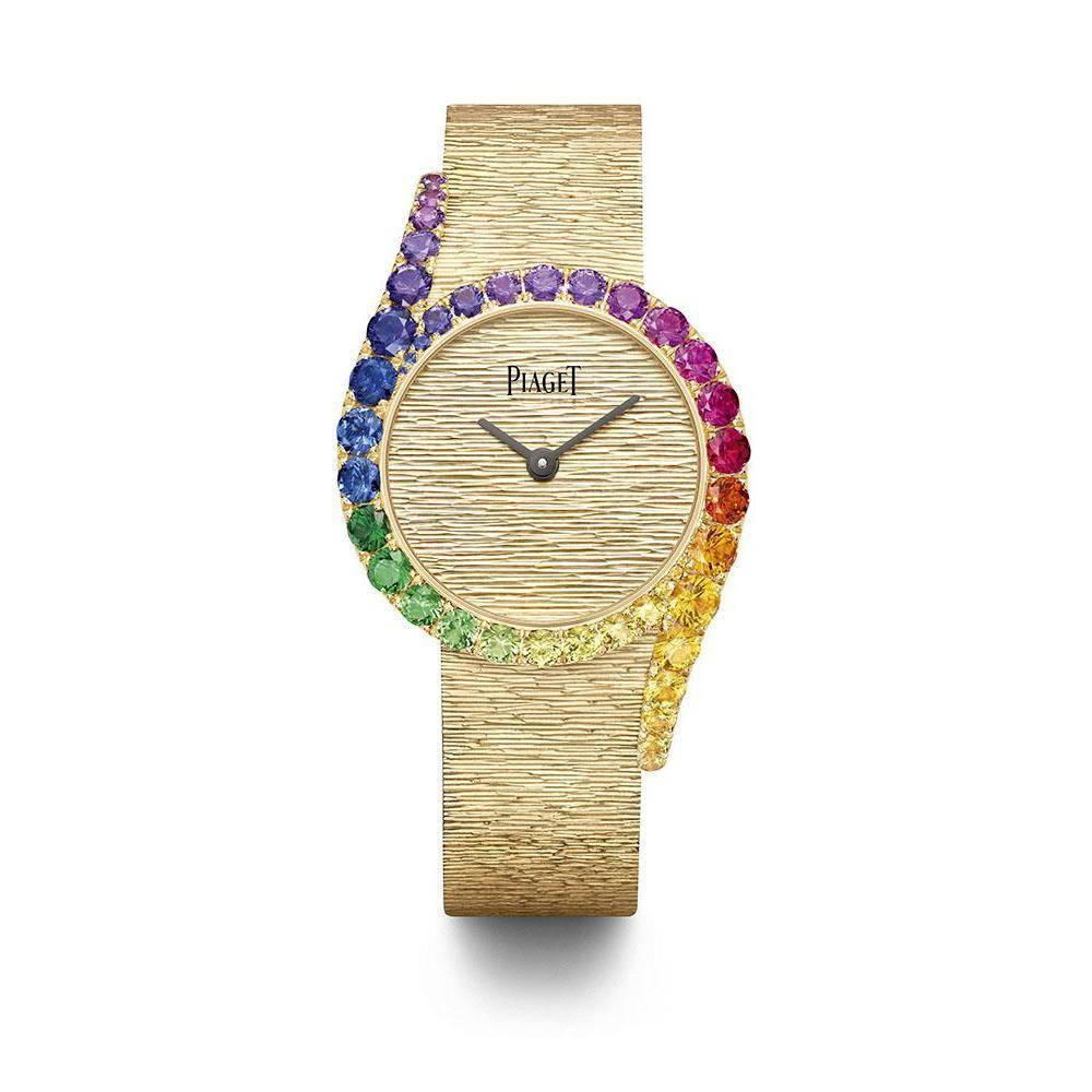Piaget watches and Wonders ©  DR
