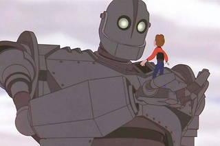 « Le Géant de fer » n'a pas rencontré le succès qu'il mérite.