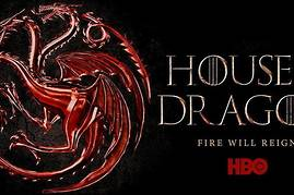 HBO sera en mesure de proposer « House of the Dragon » en 2022.
