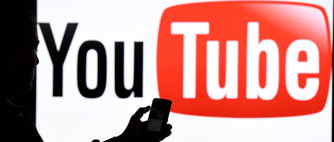 Les autorites russes se sont irritees recemment de restrictions de visionnage de films pro-Kremlin diffuses sur YouTube (photo d'illustration).