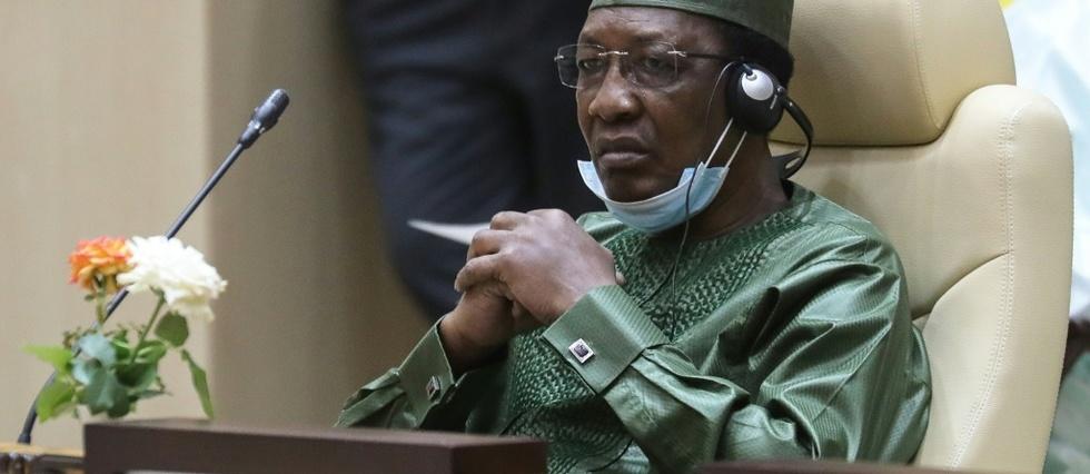 Tchad: apres la mort de Deby, les rebelles promettent de marcher sur N'Djamena