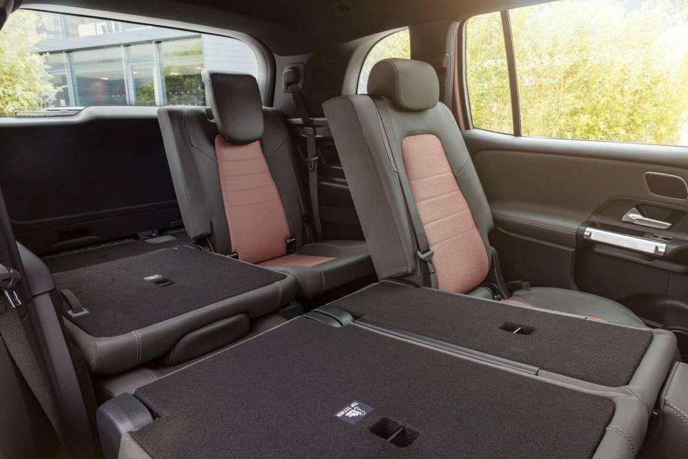 Mercedes EQB ©  Mercedes-Benz AG - Global Communications Mercedes-Benz Cars & Vans / MediaPortal Daimler AG / Daimler AG