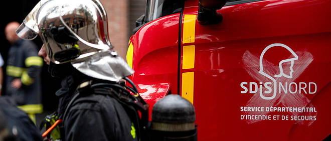Les pompiers comptent deposer plainte.