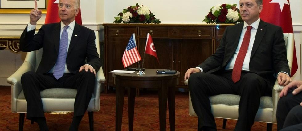 Biden reconnait le genocide armenien, la Turquie convoque l'ambassadeur americain