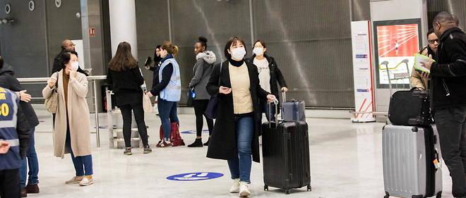 Pour l'heure, la France autorise toujours les vols avec l'Inde. (Illustration)