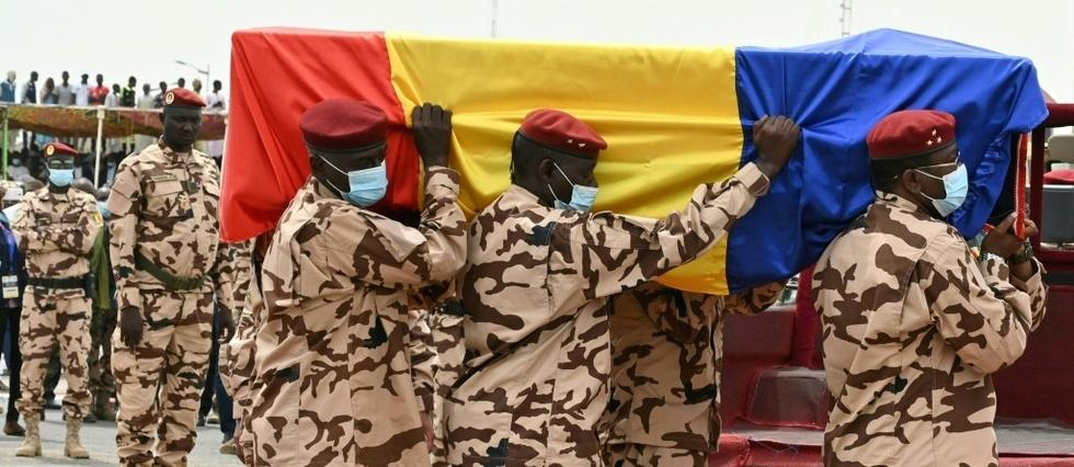 Dispersion de mercenaires hors de Libye: l'inquietude gagne l'ONU