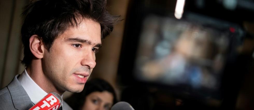 Une femme accuse de viol l'avocat Juan Branco, qui evoque une relation consentie