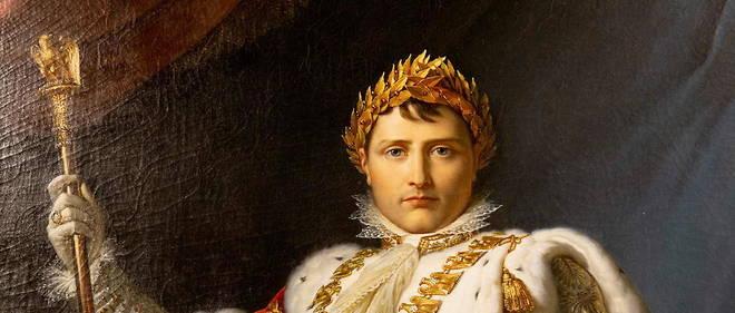 La France celebre cette annee le bicentenaire de la mort de Napoleon.