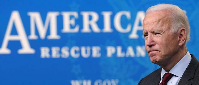 Avec son plan de relance economique a 1 900 milliards de dollars, Joe Biden reinvente l'Etat-providence.