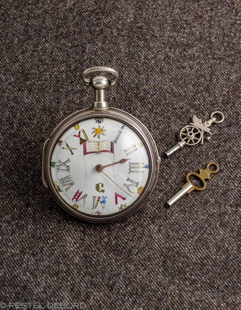 montre ©  Pestel-Debord
