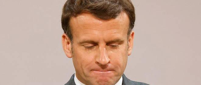 Emmanuel Macron va prononcer, ce 5 mai 2021, un discours a l'occasion du bicentenaire de la mort de Napoleon Ier.