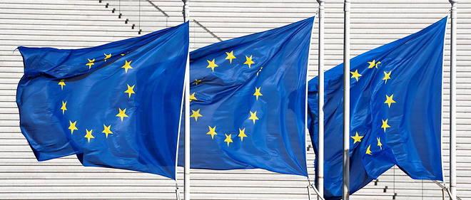 Regarder ensemble dans la meme direction : pas si simple, pour les Europeens...