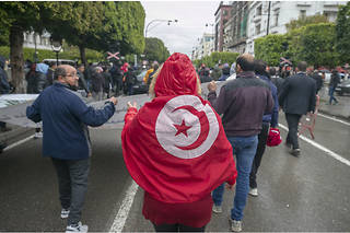 Tunisie : la seconde révolution imminente