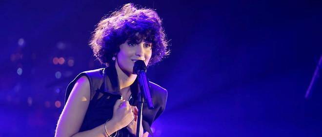 Barbara Pravi represente la France a l'Eurovision cette annee.