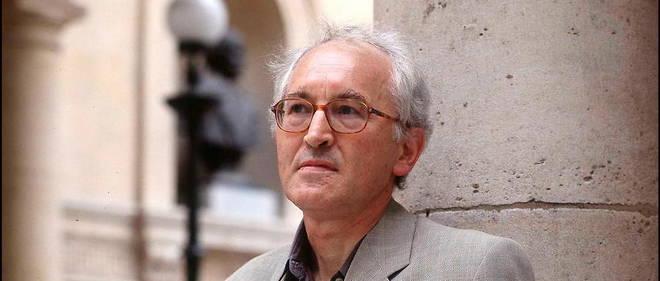 Jacques Bouveresse en 2002.
