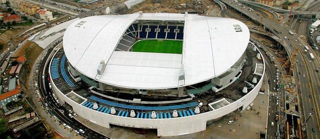 L'Estadio do Dragao, antre du FC Porto, accueillera la finale de la Ligue des champions 2021.