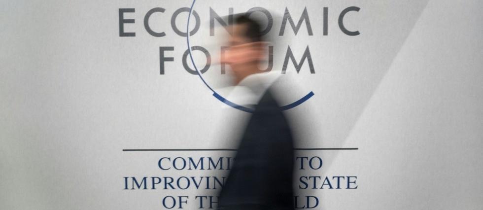 Le Forum economique mondial annule son edition a Singapour, la prochaine en 2022