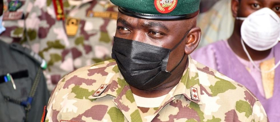 Au Nigeria, le chef de l'armee meurt dans un crash d'avion