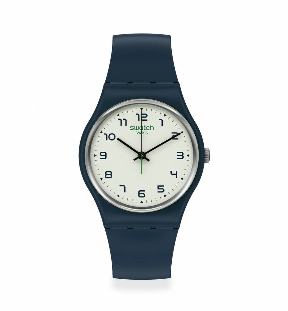 Swatch ©  DR