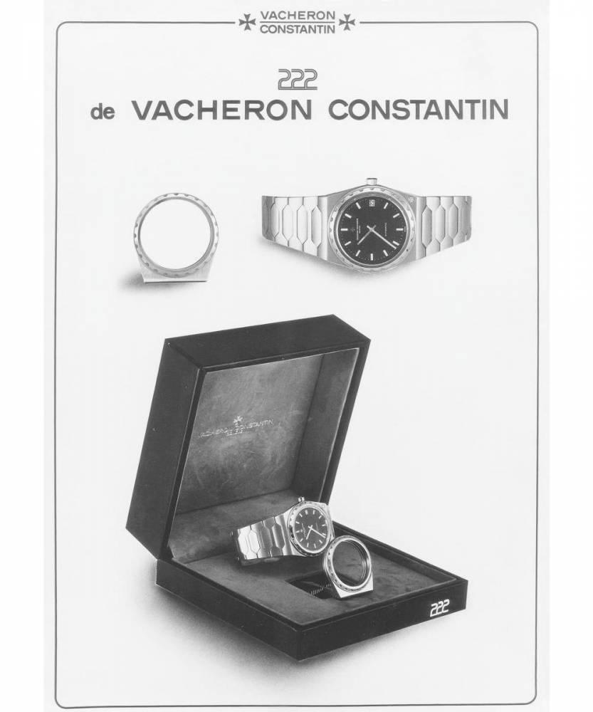 Vacheron Constantin ©  Vacheron Constantin