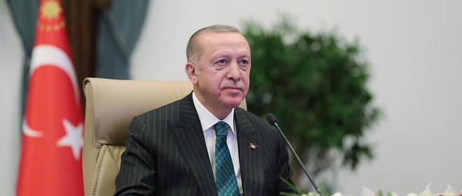 La France et la Turquie qui font toutes deux partie de l'Otan ont affiche des positions antagonistes sur nombre de sujets au sein de l'Alliance atlantique.