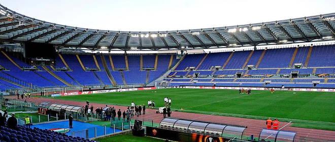 L'Euro de football s'ouvre ce vendredi, avec le match Italie-Turquie, joue a Rome.