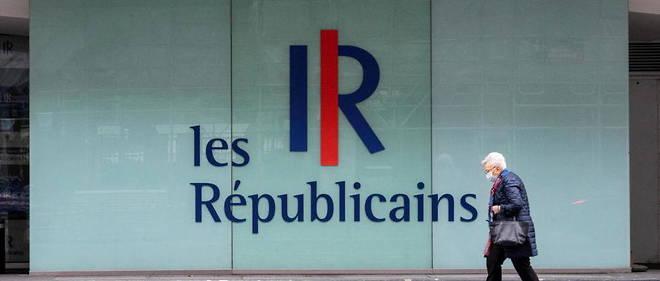 Les dirigeants des Republicains se sont resignes a s'en remettre a un sondage ameliore pour savoir comment choisir leur champion.