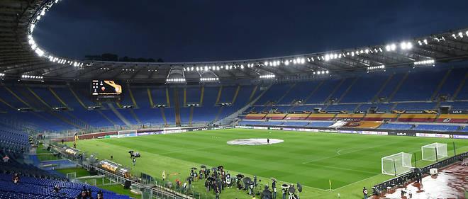 L'Euro 2020 de football debute ce vendredi soir (21h) au Stade olympique de Rome.