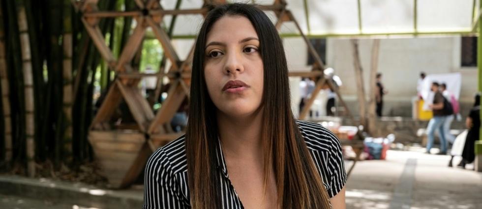 #Metoo au Venezuela: les langues se delient sur les abus sexuels