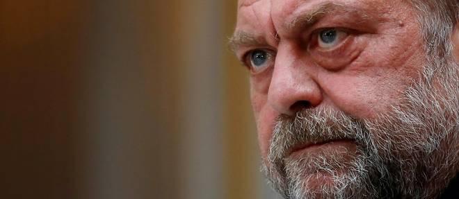 Dupond-Moretti soupconne de conflit d'interet: perquisition toujours en cours au ministere de la Justice