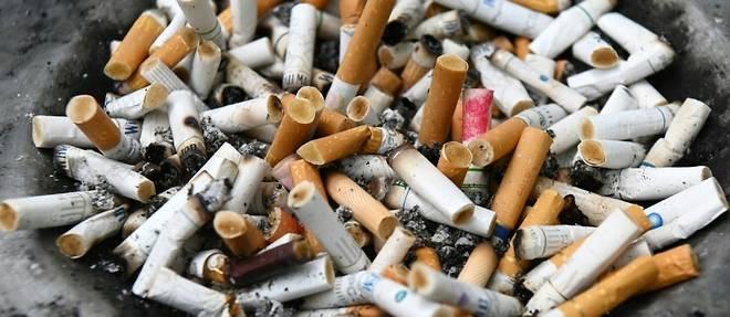 Le gouvernement veut lutter contre le tabac et l'alcool pour reduire les cancers