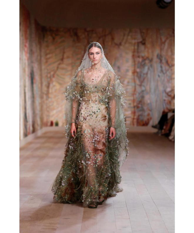 Dior,  ©  JAVA-FASHION /DIOR