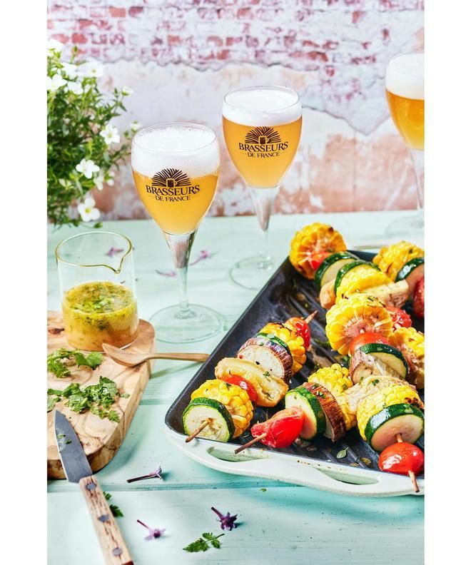 biere-brasseur-accords-aperitif-blonde ©  Brasseurs de France